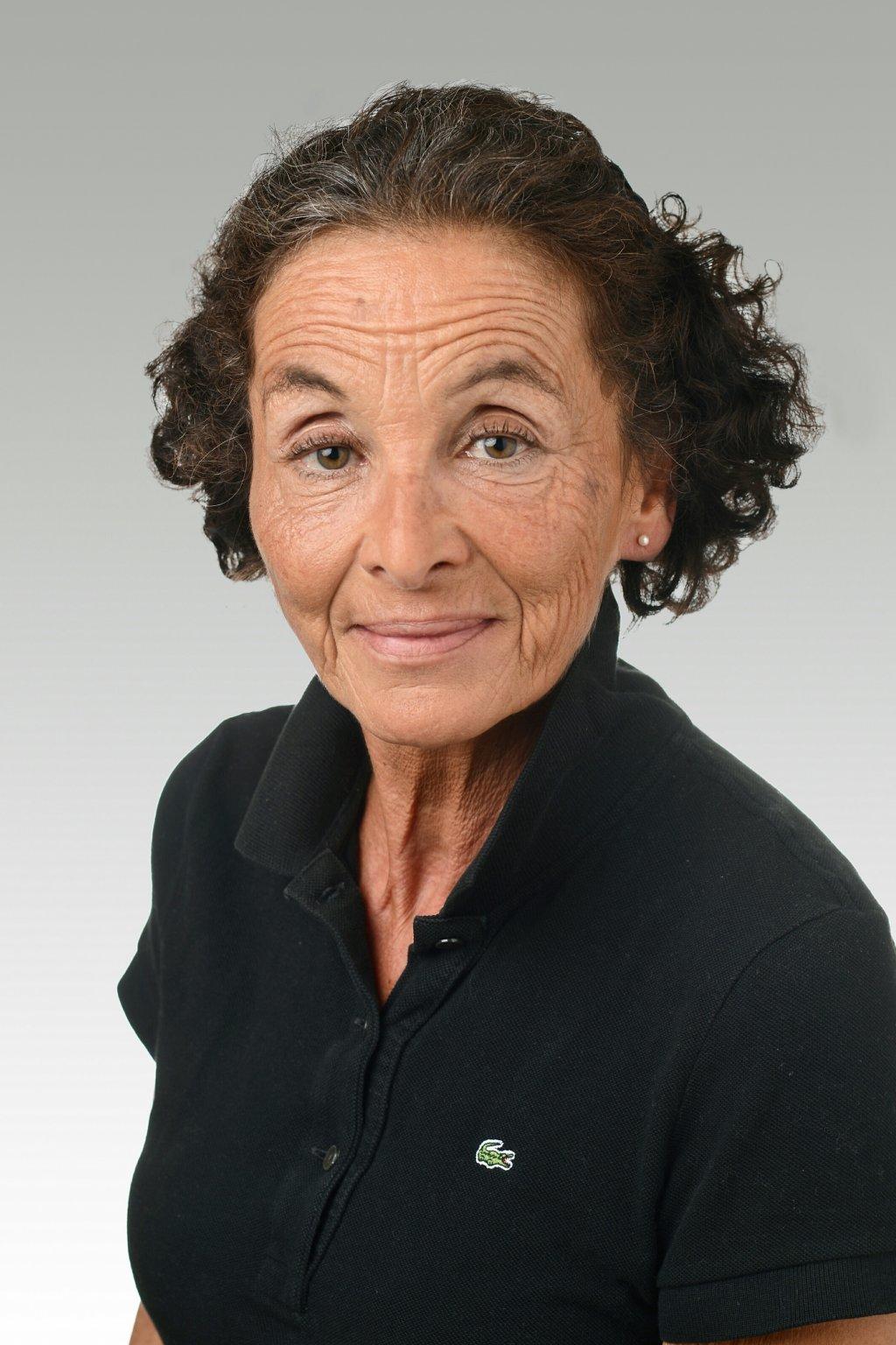 Christine Voellmy Gesangslehrerin Bern