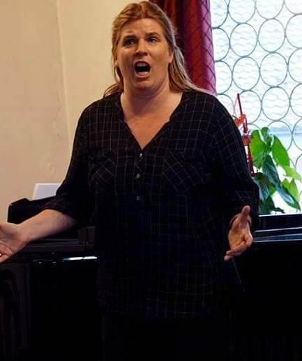 Singen lernen in Bern